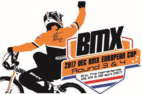Bilderesultat for BMX 2017 UEC BMX round 3 & 4