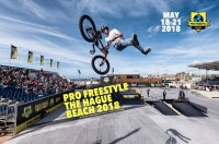 Pro Freestyle The Hague