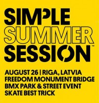 Simple Summer Session 17