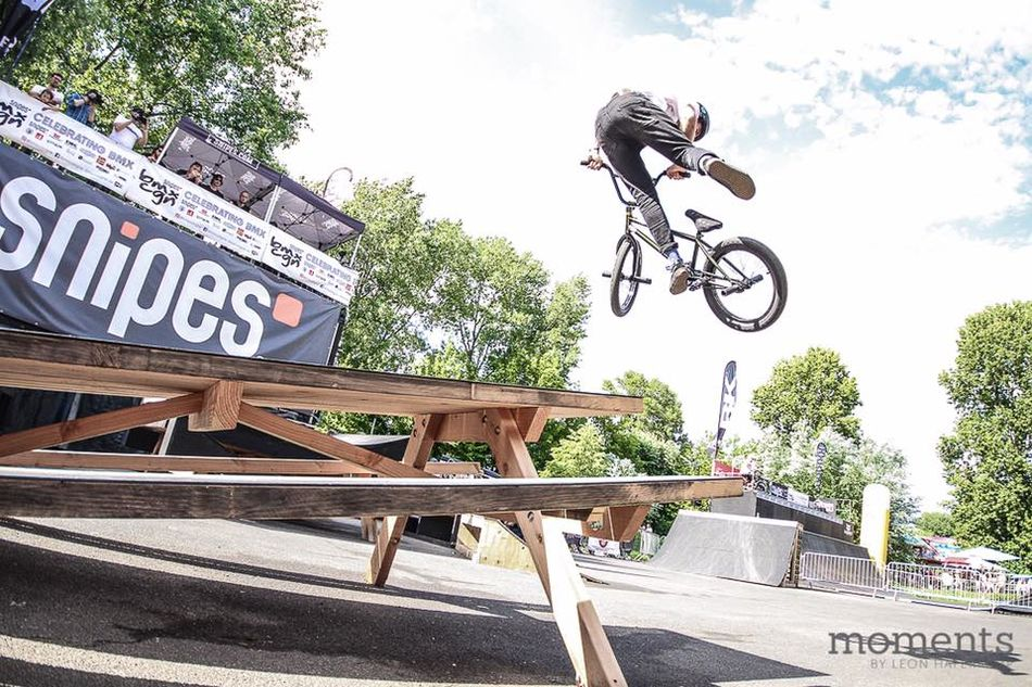 Pro Results BMX Cologne 2017. Wins for Nekolny, Jones and Torres.