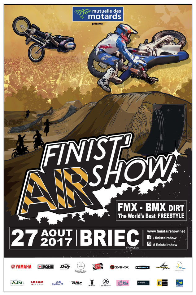 Finist'Air Show is back