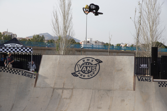 Vans BMX Pro Cup to Showcase Best BMX Riders in Huntington Beach August 4 & 6