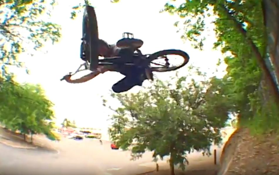 Bone Deth - Too Fast for Food Trailer