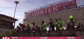 2018 USA BMX Winter National Day 1 Main Events by USA BMX