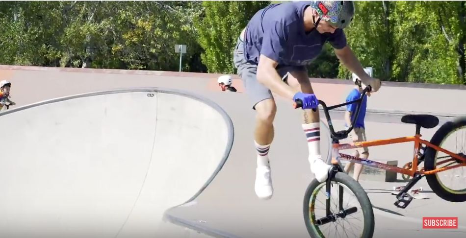 Sessions @ Canberra - Colony BMX