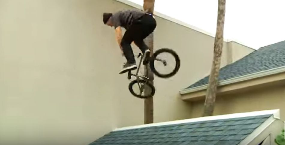 Sexton SXTN Vol. 1 Raw Cuts - Ep. 18 Kink BMX Saturday Selects