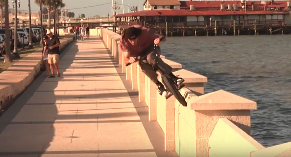 IT'LL BUFF! - FULL LENGTH FLORIDA BMX VIDEO