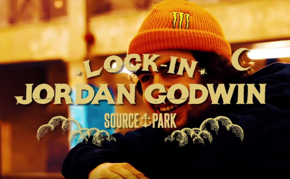 SOURCE PARK LOCK IN | JORDAN GODWIN