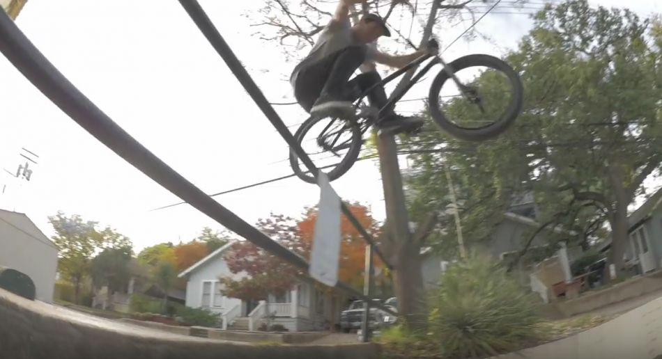 Darryl Tocco Intervention Raw Cuts - Ep. 24 Kink BMX Saturday Selects