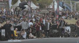 DIG RAW - FISE BMX Street 2018 by DIG