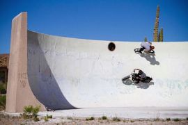 Love Bowls history from Joshua Stroud