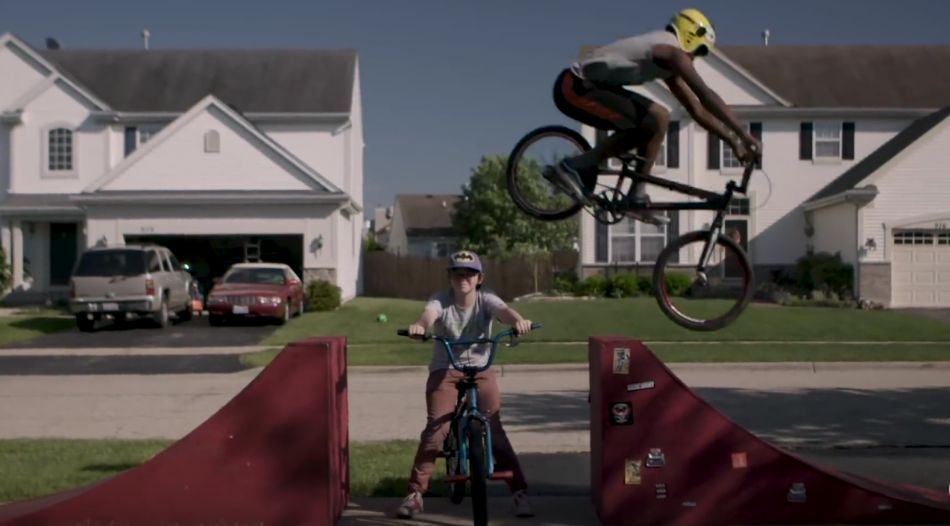11-Year-Old World's FASTEST BMX Rider by Whistle Sports