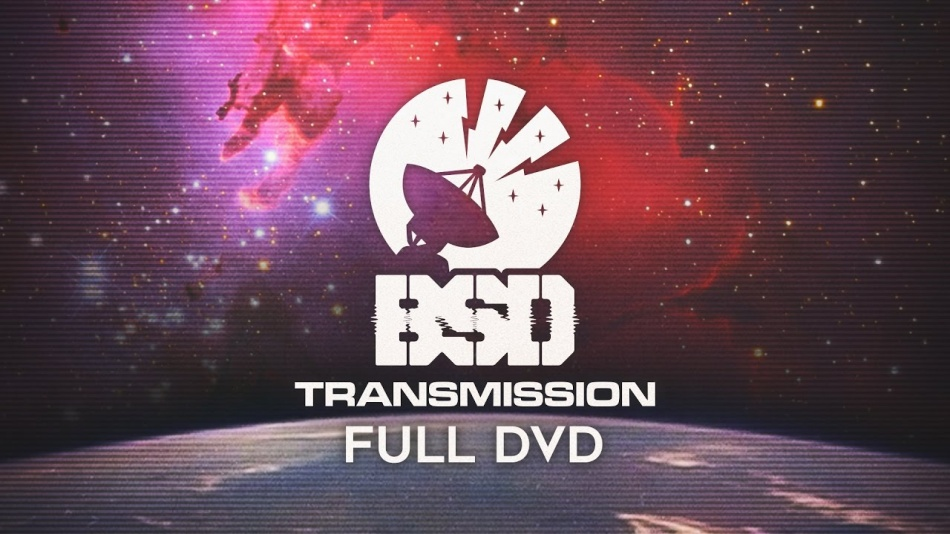 BSD 'Transmission' Full DVD. Merry bmX-mas! By BSD Forever BMX