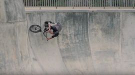 COREY WALSH – Full Speed in Portugal by RideUKBMX