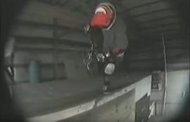 Jay Miron Canadian beast Schwinn