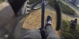 #FastSpanTrip017 Bérenger Cordier