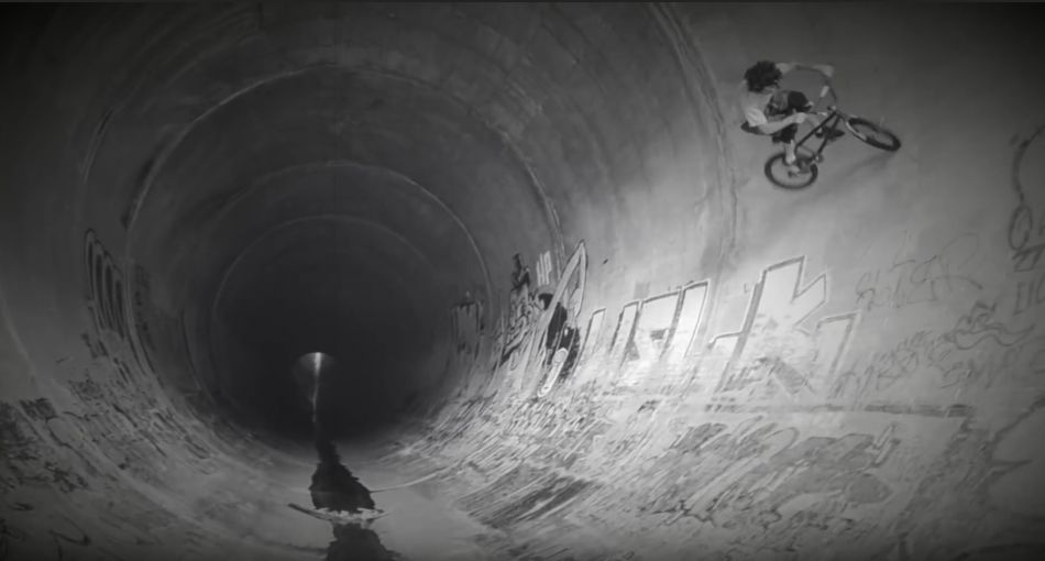 Andrew Mick's Tape Vol.2 - Trailer by DIG BMX Official