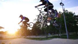BMX Team CBD - Messigny Ventoux from Lucky Boy