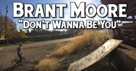 "Brant Moore - ""Don't Wanna Be You"" @Brant_Moore"