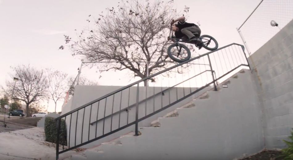 Unseen Footy & Raw Nathan Williams Clips! - Ep. 26 Kink BMX Saturday Selects