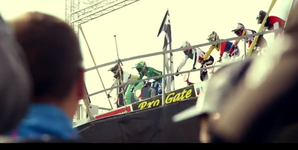 UCI BMX Supercross World Cup Papendal 2017 #BMXWC2017 by SNORLOCKFILM