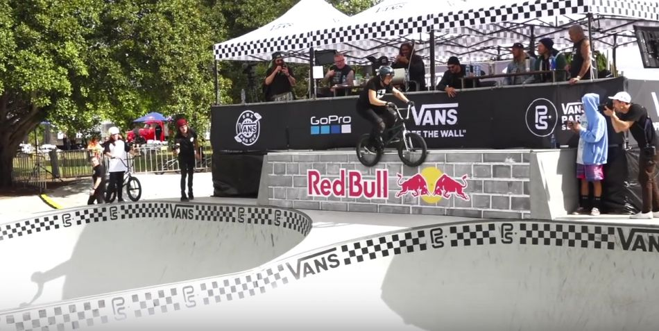 Women's Highlights from Vans BMX Pro Cup: Sydney by Vital BMX