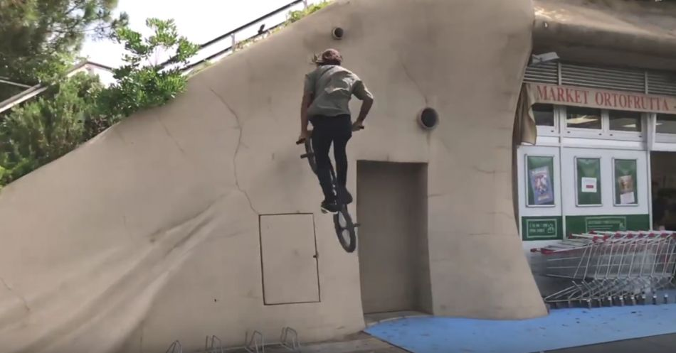 SI BMX - Team Web Mix