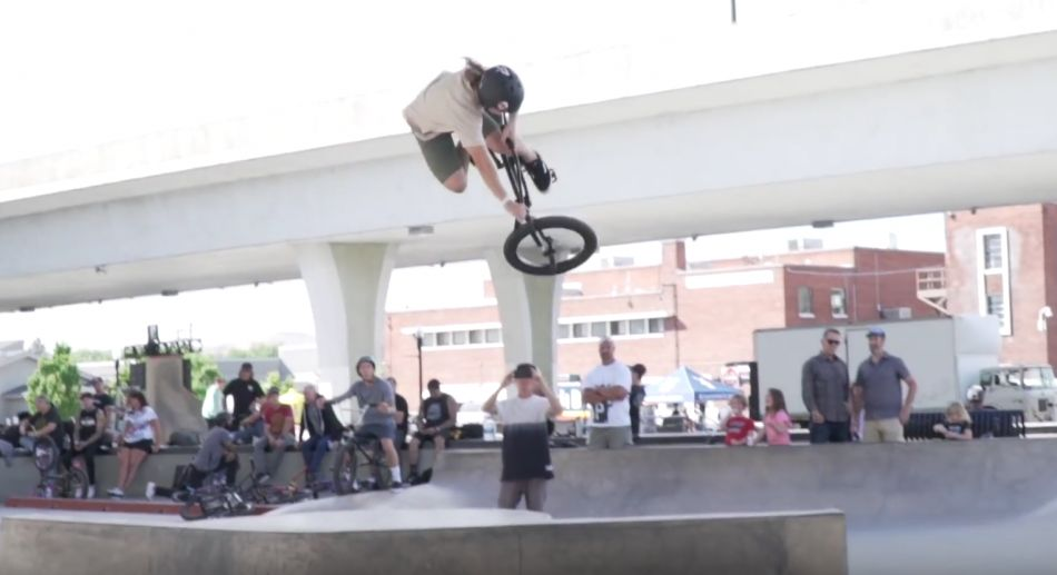 X Games Boise: First Impressions by Vital BMX