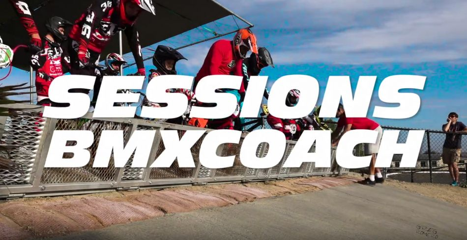 BMX Racing Tips - Answered by Olympic BMX Coach