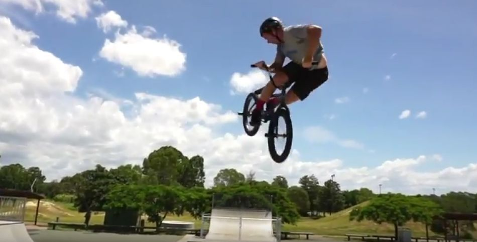 HOT LAPS AT BEENLEIGH with Ryan Guettler
