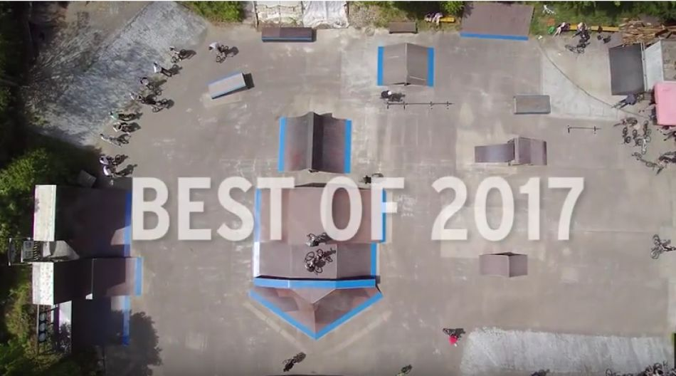 Best of freedombmx 2017