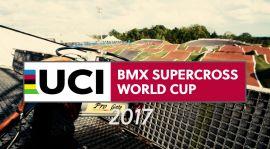 2017 UCI BMX SX World Cup promo clip