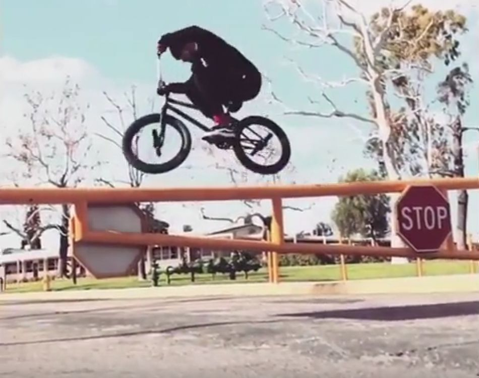 Dakota Roche 2017 Instagram Compilation by Matt Poteet Films