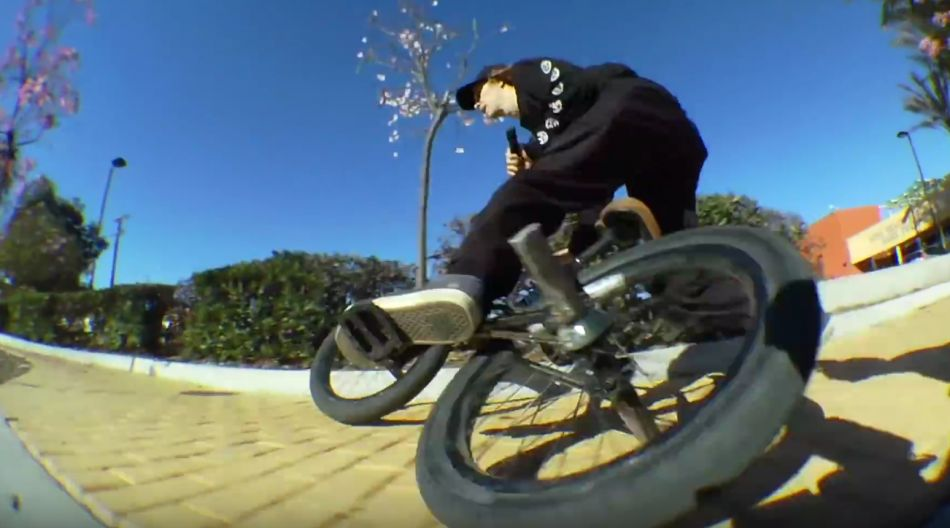 DROP THE PIN: BOOTYGROCERIES by Ride BMX