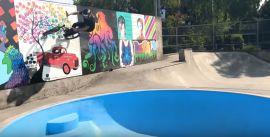 Nathan Sykes Summer 2017 - Colony BMX