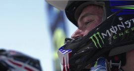 Connor Fields | UCI BMX Supercross World Cup Series Ep.3 | USOC from Runoff Films