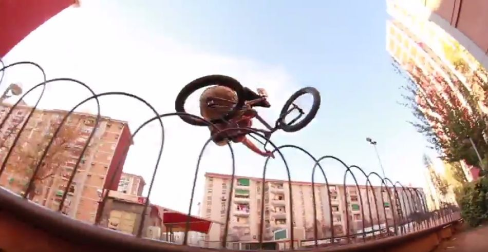 NICO BADET - BROS LOST CLIPSSS by BROS BIKE STORE