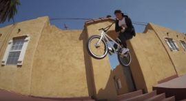 Haro BMX - Chad Kerley - CK AM Bike Promo