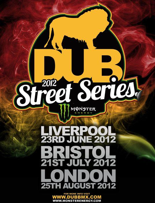DUB Street Series