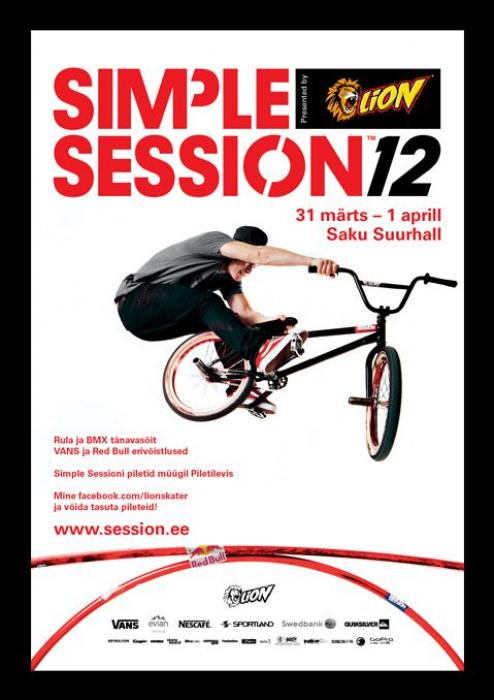 Simple Session 12
