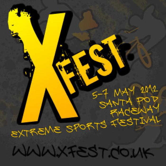 X-fest. England 