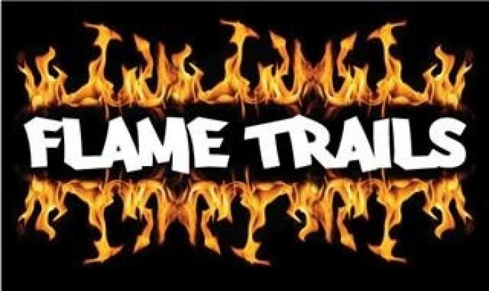 Flame Trails Jam