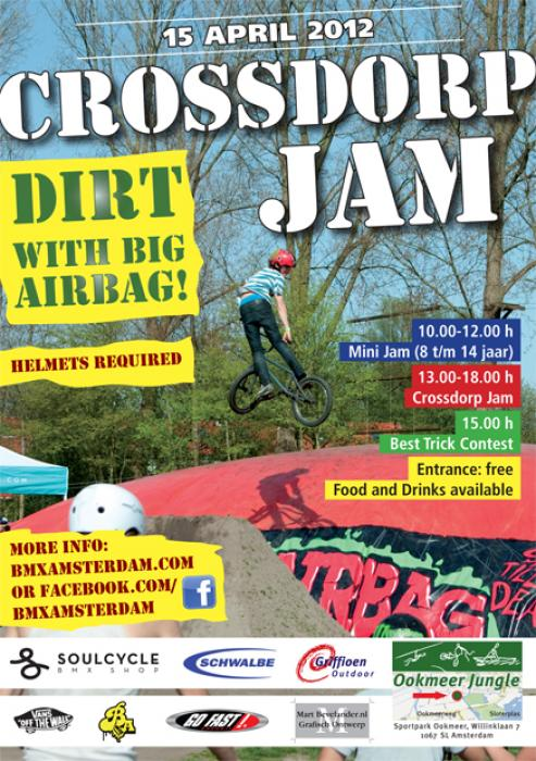 Crossdorp jam
