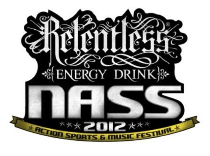 Relentless NASS 2012