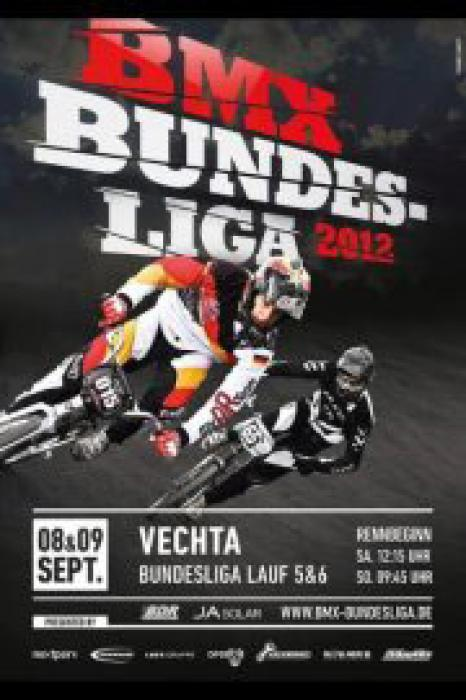 BMX Bundesliga Round 5&6