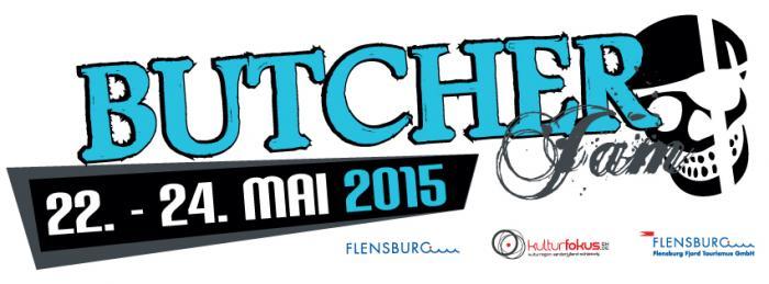 Butcher Jam 2015