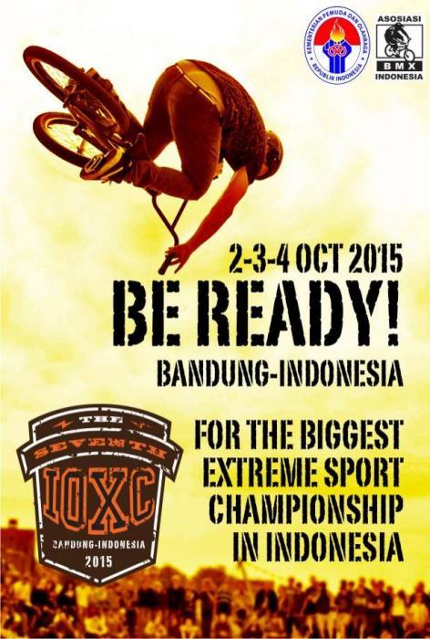 IOXC 2015