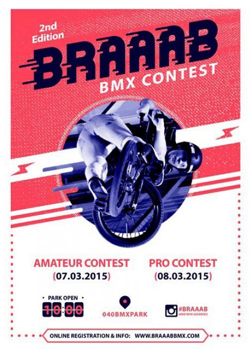 Braaab contest
