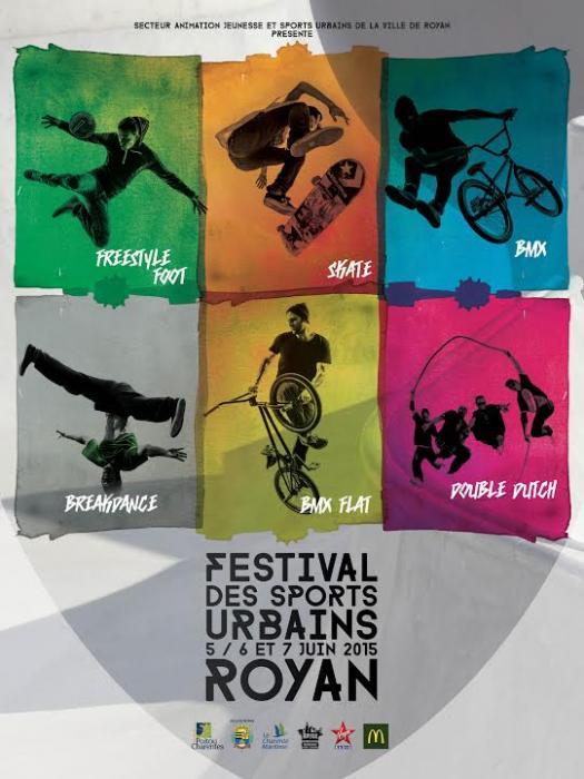 Urban Sports Festival