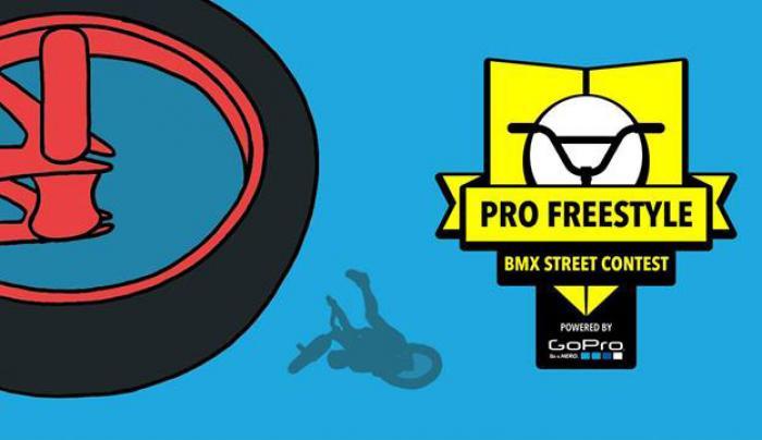 Pro Freestyle Heerlen, NL